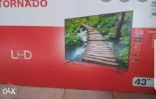 شاشة تورنيدو 43 بوصة ، Full HD