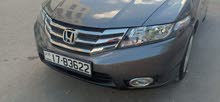 Honda City made in 2012 for sale