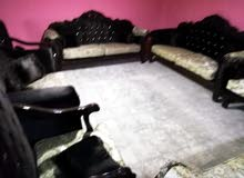 Amman – Sofas - Sitting Rooms - Entrances with high-ends specs available for sale