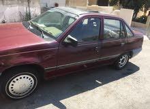 1987 Opel in Amman