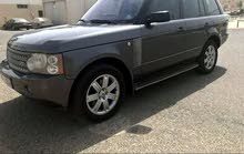 Grey Land Rover Range Rover HSE 2006 for sale