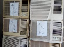 all types of air conditioner service repair and sale