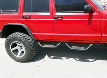 Jeep Cherokee car for sale 1999 in Sur city