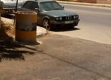 Manual Grey BMW 1987 for sale