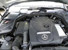 Gasoline Fuel/Power   Mercedes Benz C 300 2016