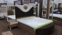 Buy New Bedrooms - Beds with high-quality specs