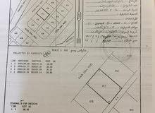 ارض للبيع ولاية الخابورة السرحات خلف مدرسه دره العلم مباشرة