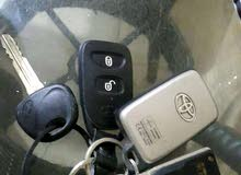 كزيوني مفاتيح سيارات