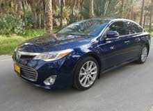 2013 Used Avalon with Automatic transmission is available for sale