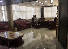 مكتب سوبر ديلوكس للايجار مساحه 250م في خلدا