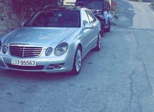 Best price! Mercedes Benz E 200 2007 for sale