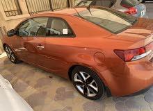 كيا 2011 للبيع