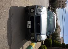 Hyundai Santa Fe car for sale 2004 in Irbid city