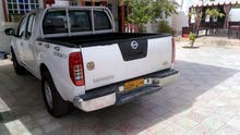 Diesel Fuel/Power   Nissan Pickup 2012