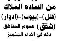 More rooms and More than 4 bathrooms Villa for rent in Mubarak Al-KabeerAbu Ftaira