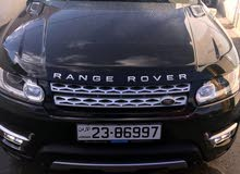Range Rover 2014 - Used Automatic transmission