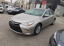 Toyota Camry 2017 - Used