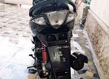 Buy a Used Yamaha motorbike made in 2016