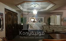 4 rooms More than 4 bathrooms apartment for sale in AmmanAl Gardens