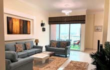 Charming 2 Bedroom apartment with modern furniture Pool & GYM