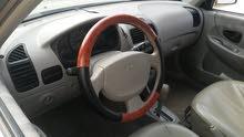 Hyundai Verna 2005 - Used