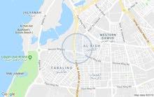 Keesh neighborhood Benghazi city -  sqm apartment for sale