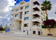 Best price 175 sqm apartment for sale in AmmanAl Kursi