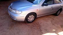 Manual Silver Nissan 2007 for sale
