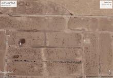 ارض 500 م في الطنيب حوض 2/ السكة الغربي بداخل اسكان الأمانة .. خلف جامعة الإسراء ب 1 كم
