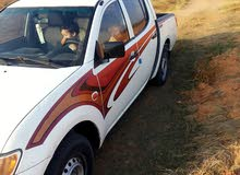 2008 Used Mitsubishi L200 for sale