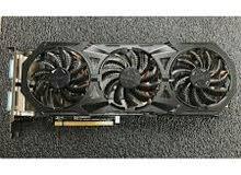 Gtx970 4GB RAM