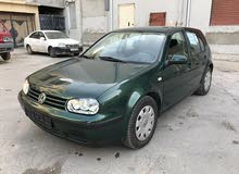 For sale Volkswagen Golf car in Tripoli