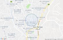 عمارة للبيع- الوسط التجاري بجانب جامع العرب