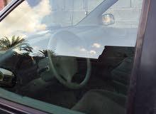 سيارة كرسلر فوياجر
