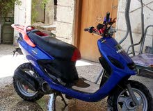 For sale New Yamaha motorbike
