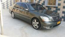 Gasoline Fuel/Power   Lexus IS 2004