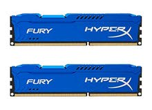 Kingston Hyperx fury 16gb ddr3 1866MHz