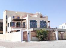 Al Hail North Beach villa for Sale الحيل الشمالية ، فيلا شاطئ للبيع