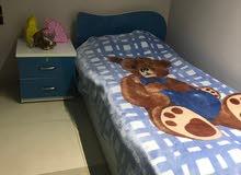 غرفة اطفال مستعمله