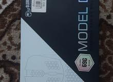 للبيع ماوس MODELD غير مستعمل (فتحت العلبة فقط) قابل الاسترجاع في خلال 3 أيام