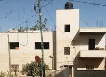 شقة أرضية للبيع في بيت لحم مساحتها 153متر مربع