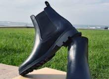 متجر المدينة جيل جديد من أحذية الرجال