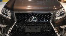 Lexus GX460 2015 look 2020