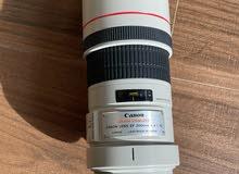 canon 300mm F4