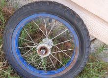 عجلة دراجة هواية