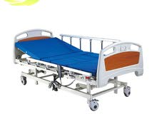 سرير طبي تايوان كهربائي جميع الحركات