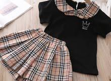 ملابس بناتي ماركات قوتشي شانيل فرزاتشي