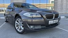 BMW 530 v6 2013