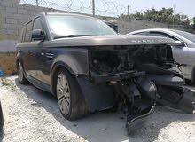 Range Rover Sport Luxury 2011 -  $