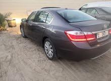 Honda Accord 2014 imported